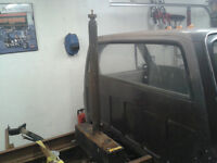 Del Hoist Off A Chevy 1 Ton Truck For Sale