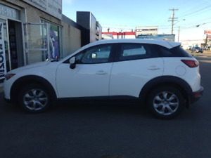 Mazda 2016 CX-3 for Sale!