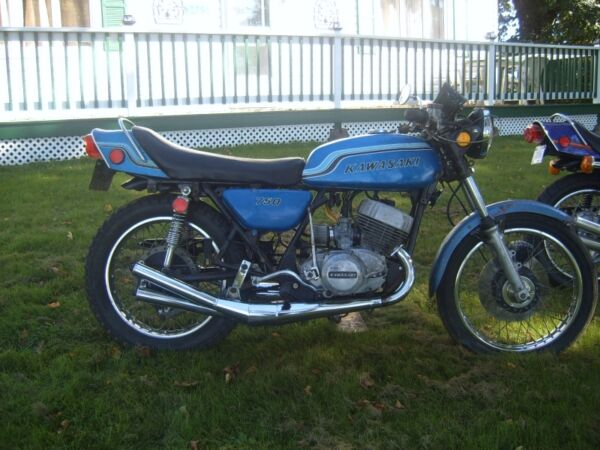 Used 1972 Kawasaki Other