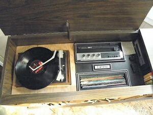 Phonograph Record Player  OBO Peterborough Peterborough Area image 3