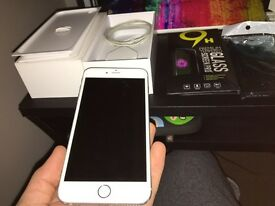 iPhone 6 Plus, 16gb , silver