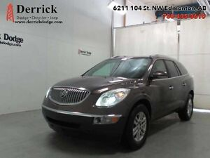 2008 Buick Enclave   SUV AWD CX Power Group A/C $187.59 B/W
