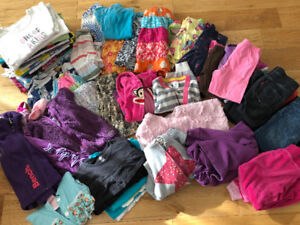 4 year girls clothes