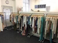 Fashion part time job/intern