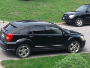 Dodge Caliber 2007 AWD RT
