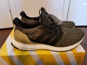 check out 3f890 7be42 DS Adidas Ultraboost 9.5