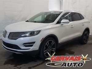 Lincoln MKC Reserve AWD 2.3 Ecoboost GPS Toit Panoramique MAGS 2