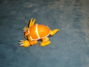 "Bandai Digimon 3.5"" Action Figure Armadillomon Rare Kingston Kingston Area image 4"