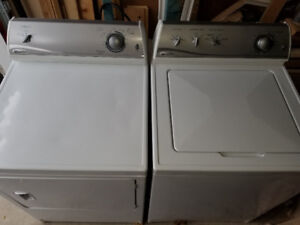 Maytag  MAV2755AWW 27 Inch Top-Load Washer (GOOD CONDITION)