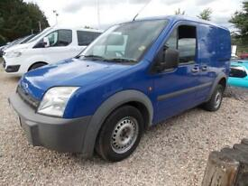 Ford Transit Connect T220 L Swb P/V Panel Van 1.8 Manual Diesel