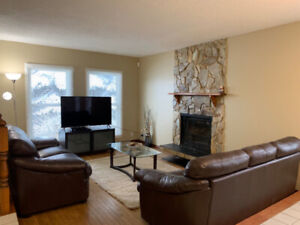Fully Furnished 3BD/2BTH. Available Immediately!