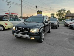 Volvo XC90 V8/R-Design/AWD/ 7passage 2007