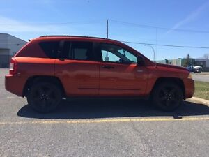 JEEP COMPASS 2009 ULTRA CLEAN!! NEGO ECHANGE