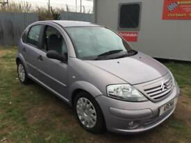 Citroen C3 1.4i 2003MY SX