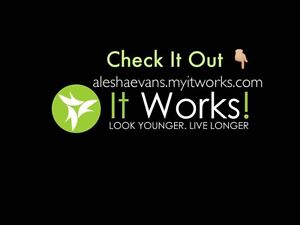 It Works! Products - Independent Distributor