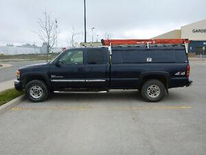 2007 GMC Sierra 2500 SLE Pickup Truck