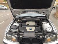 BMW 320d 91000 miles