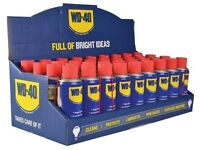 WD-40 200ml case of 45