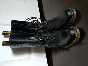 New Doc Martens