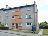 One-bedroom flat to let in Stockethill area of Aberdeen