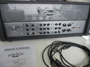 Traynor Custom Special 100 Guitar Amp Head