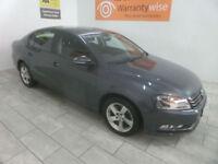 2012,VW Passat 2.0TDI 140bhp BlueMotion Tech DSG***BUY FOR ONLY £38 PER WEEK***