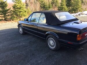 1992 BMW Other Convertible