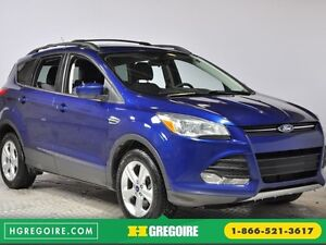 2014 Ford Escape SE 4WD A/C MAGS BLUETOOTH