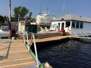 Georgian Bay Ontario Marinas for Sale Peterborough Peterborough Area image 4