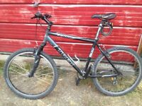 Mountain Bike Bycycle TREK 3900