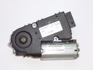 BMW 323, M3, 750, Mini Cooper 2000-2008 Sunroof Motor 6761692468