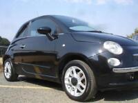 Fiat 500 MULTIJET SPORT
