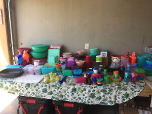 TUPPERWARE PRODUCTS!