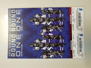 HOCKEY TICKETS FOR SALE!
