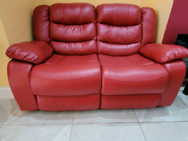 3+2+2 Recliner sofa for sale