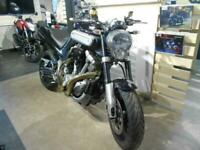 YAMAHA MT01 1700CC PURE MUSCLE BIKE