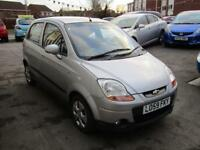 Chevrolet Matiz 1.0 SE PLUS 5 Door Manual Petrol 2009
