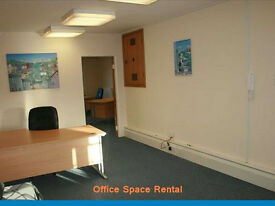 Fully Furnished - ( BATH STREET -GL50) Office Space to Let in Cheltenham
