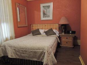 Chambres a louer au centre Ville Mtl en face/Métro Berri
