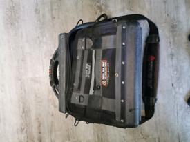 XLT pro veto pac tool bag
