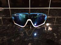 Oakley jawbraker sunglasses