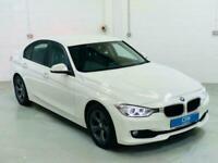 2013 BMW 3 Series 2.0 320D EFFICIENTDYNAMICS 4d 161 BHP Saloon Diesel Automatic