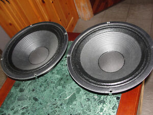 Two Celestion G12P-80 (Seventy 80) Speakers