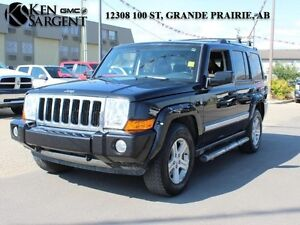 2009 Jeep Commander Limited   -  SUNROOF