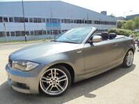 2010 BMW 1 Series 2.0 120d M Sport 2dr