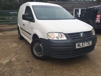 Px for Sale VW CADDY 20ltr SDI