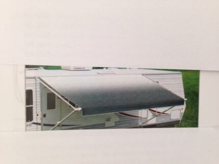 Caravan roll out awnings 10ft to 21ft Thorneside Redland Area Preview