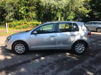 Volkswagen Golf 1.6TDI ( 90ps ) 2010MY S