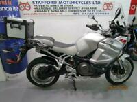 YAMAHA XT1200-Z TENERE FIRST EDITION. STAFFORD MOTORCYCLES LIMITED