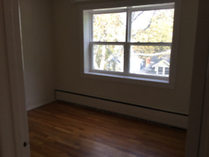 Lovely 2 bedroom apartment near Dal for Oct 1